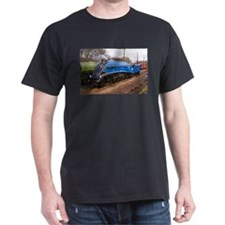 Sir Nigel Greasley - Steam Engine.jpg T-Shirt