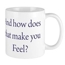 Unique Psychology major Mug