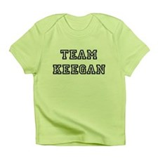 TEAM KEEGAN Infant T-Shirt