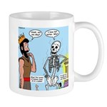 Uzzah's Very Bad Day Mug