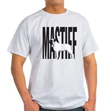 Big MASTIFF T-Shirt