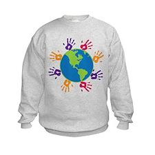 Little Hands Sweatshirt