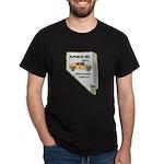 Area 51 Perimeter Patrol Dark T-Shirt