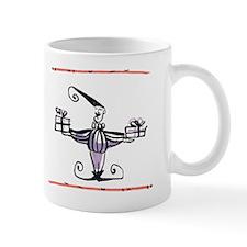 Elf Mug
