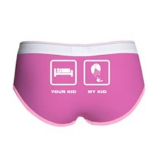 Paragliding Women's Boy Brief