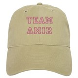 Pink team Amir Hat