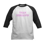 Pink team Deshawn Tee