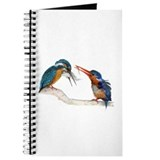 Malachite Kingfishers - It Still Counts Journal