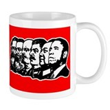 Obama the Communist Small Mug