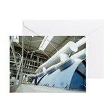 Power station - Greeting Cards (Pk of 20)