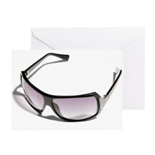 Sunglasses - Greeting Cards (Pk of 20)