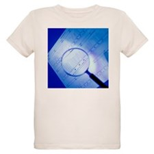 DNA analysis - T-Shirt