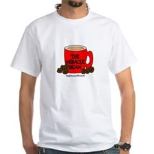 THE MIRACLE BEAN - COFFEE Shirt