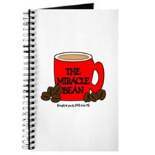 THE MIRACLE BEAN - COFFEE Journal