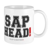 SAP HEAD - SLAPS BROTHER! Mug