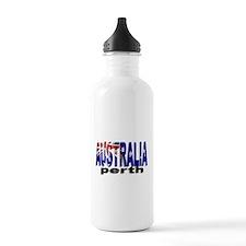 Australia Perth Water Bottle