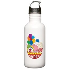 Carnival Logo Water Bottle