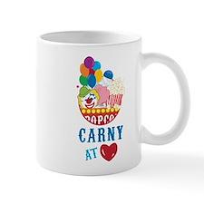Carny At Heart Mug