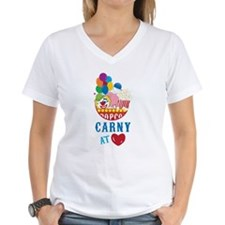 Carny At Heart Shirt