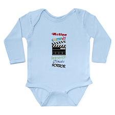 Movies Onesie Romper Suit