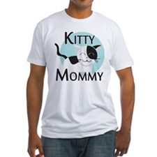 Kitty Mommy Cute Cat Shirt