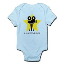 Future Movie Star Onesie
