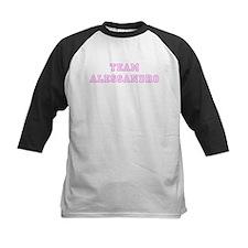Pink team Alessandro Tee