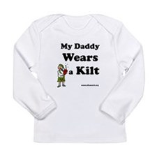 mydaddy.jpg Long Sleeve T-Shirt