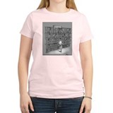 Library.jpg T-Shirt