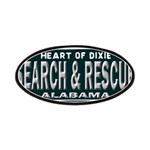 Alabama Search Rescue Patches