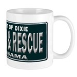 Alabama Search Rescue Mug