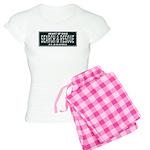 Alabama Search Rescue Women's Light Pajamas