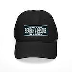 Alabama Search Rescue Black Cap