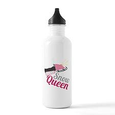 Snow Queen Water Bottle