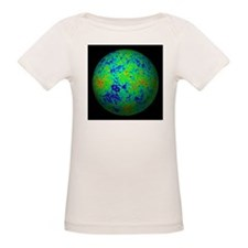 Cosmic microwave background - Tee