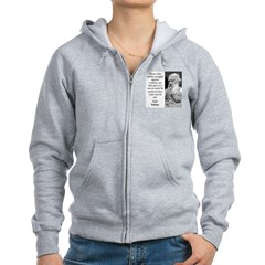 Envy University Property Women's Raglan Hoodie
