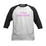 Pink team Jermaine Tee