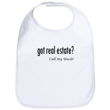 got real estate? Uncle Bib