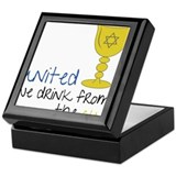 United Keepsake Box