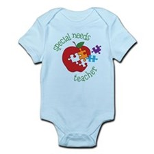 Special Needs Teacher Infant Bodysuit