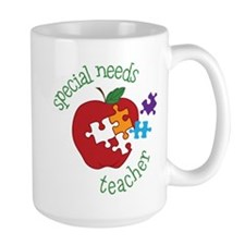 Special Needs Teacher Mug