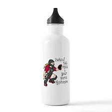 NIGHTMARE Water Bottle