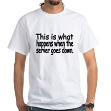 this is what happens when the server goes down.pn