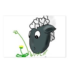 Luvin Ewe Postcards (Package of 8)