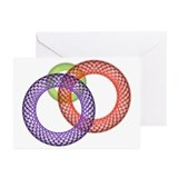 Nanotube technology - Greeting Cards (Pk of 10)