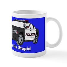 We Fix Stupid Mug