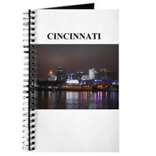CINCINATTI Journal