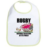 Natural Selection Rugby Bib