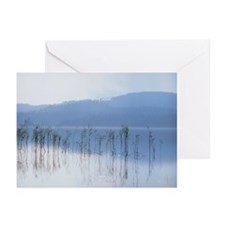 Lake - Greeting Cards (Pk of 10)