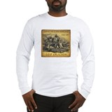 Leif Ericson Long Sleeve T-Shirt